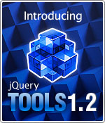 Introducing jQuery Tools 1.2